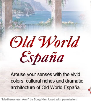 Old World España