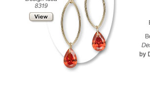 Design Idea 8319 Earrings