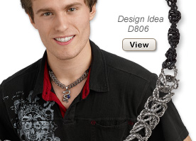 Design Idea D806 Necklace