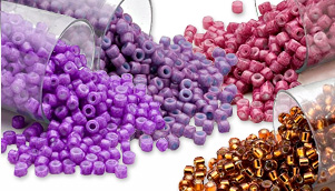 Delica® Seed Beads
