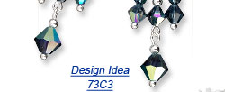 Design Idea 73C3 Earring