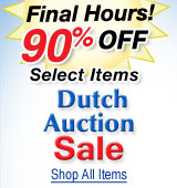 Dutch Auction Sale Final H