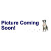 Bead, Swarovski crystal, dark red coral, 8mm faceted bicone (5301). Sold per pkg of 12.